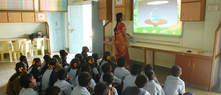 Benefits of Using Multimedia in Education